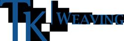 TK Weaving Logo